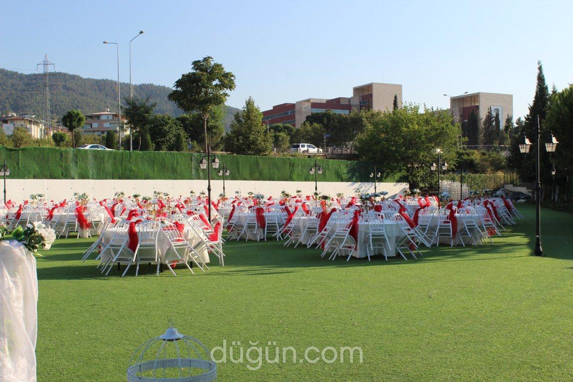 236 Park Kır Düğün Salonu