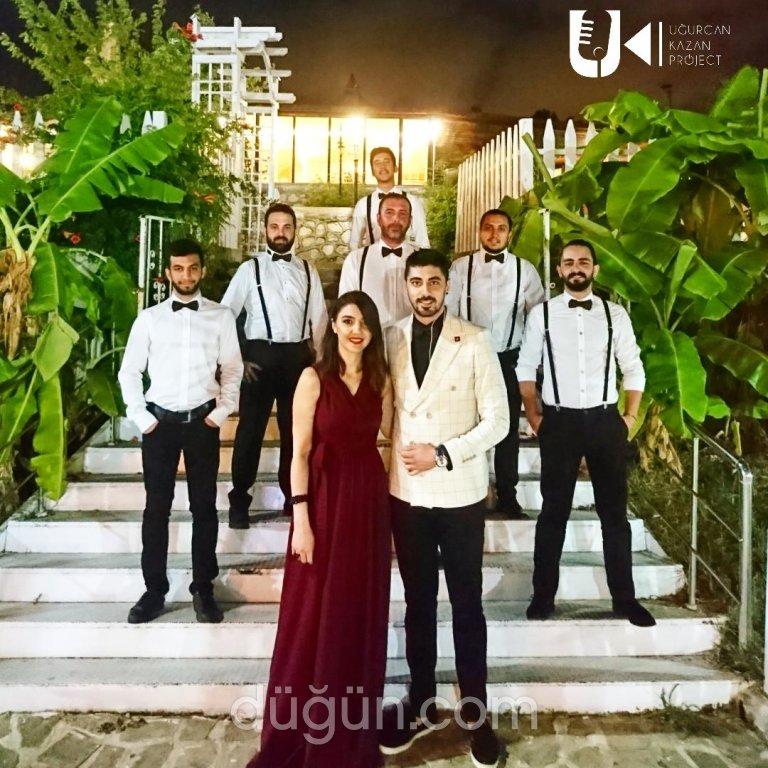 Uğurcan Kazan Project