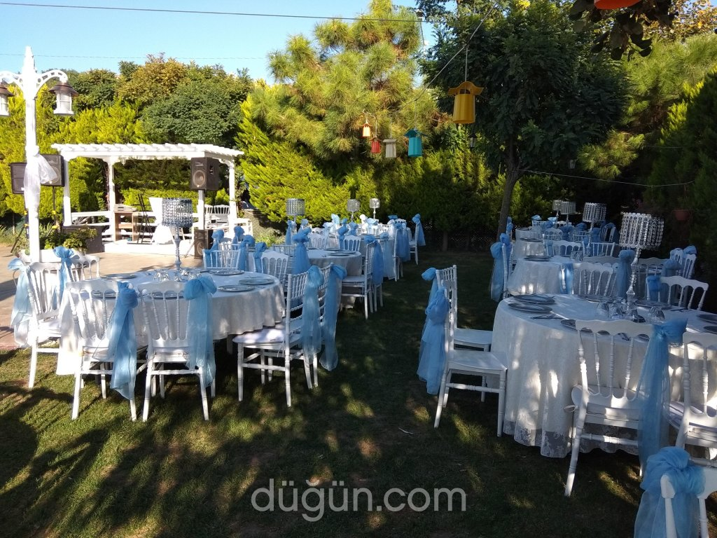 Beylikbahçe Düğün Davet / Rose