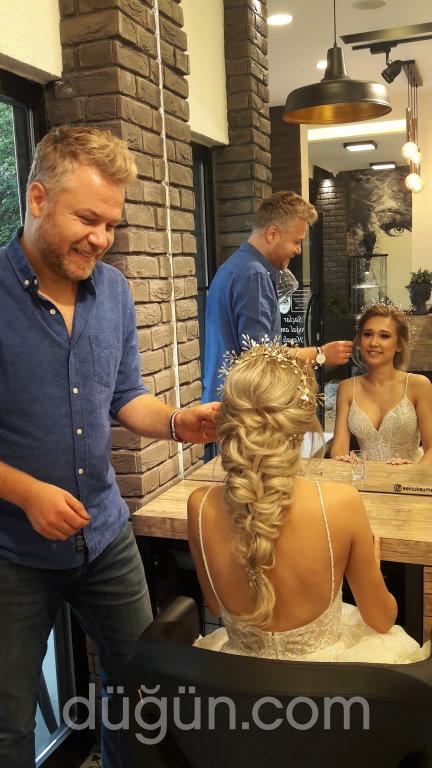 Selçuk Sümer Hair Studio