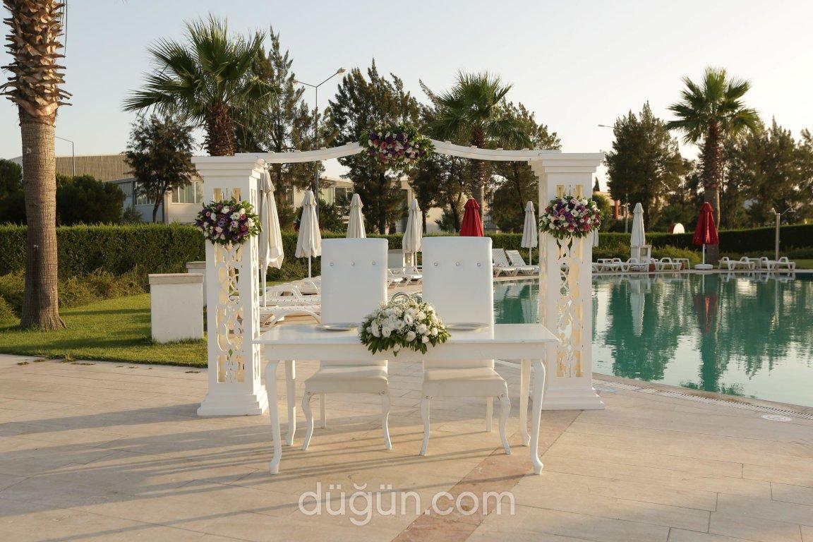 Hayal Park Wedding