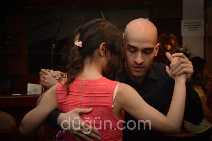 Tango Encuentro