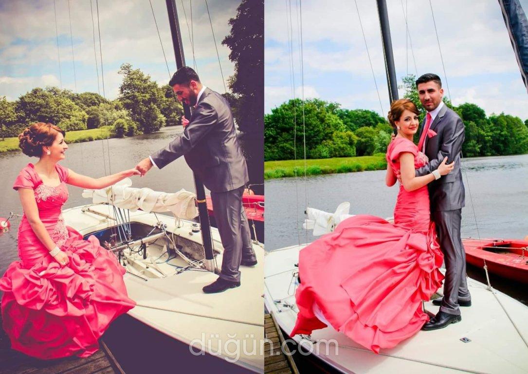 Masal Düğün Fotoğrafçılık