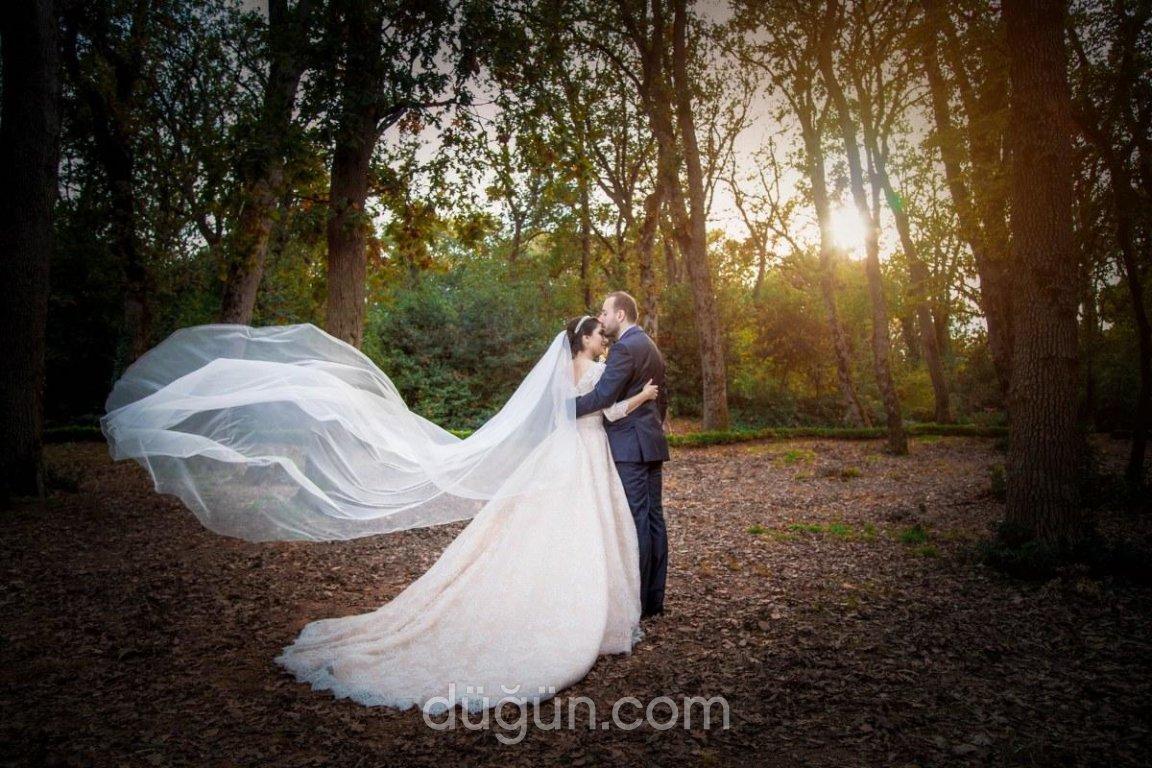 L'amour DE İstanbul Wedding Photography