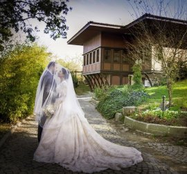 L'amour DE İstanbul Wedding Photography