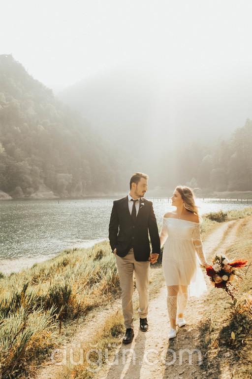 Fovedu Wedding