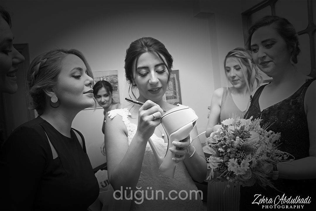 Zehra Abdülhadi Photography