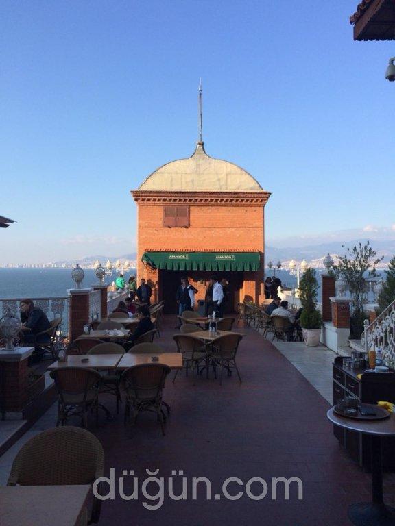Asansör Restaurant