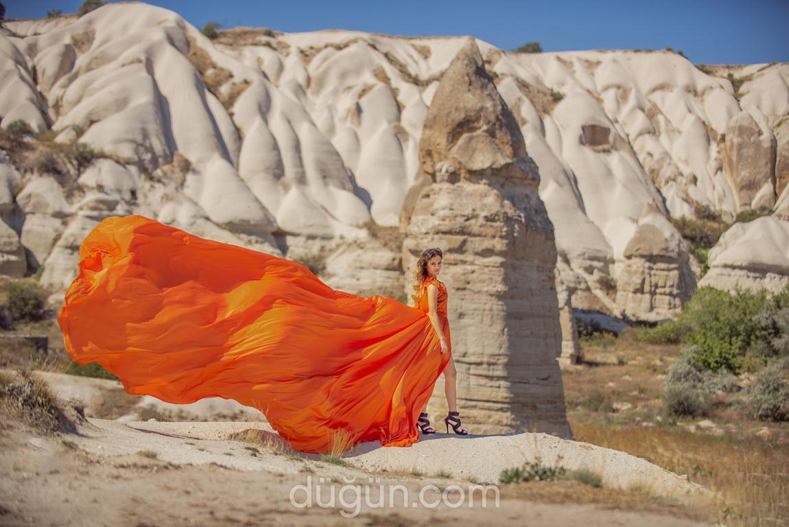 Kapadokya Fotoğrafçısı