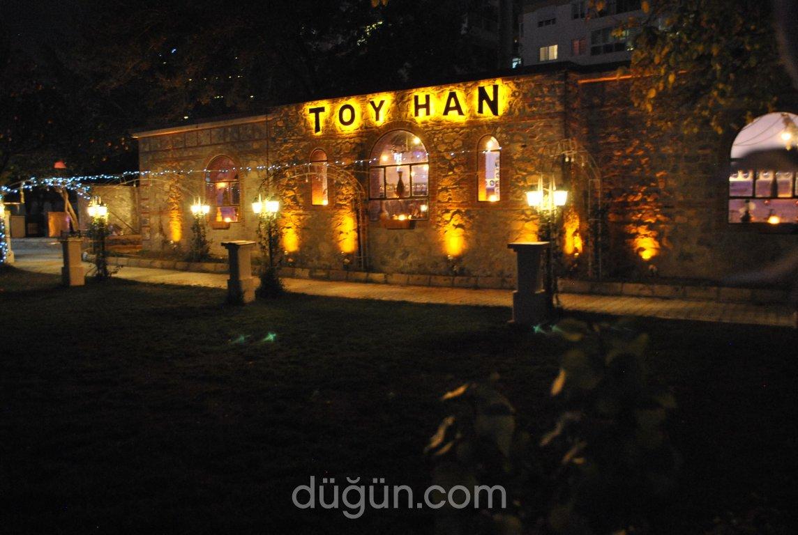 Toy Han / Bizim Bahçe Bayraklı