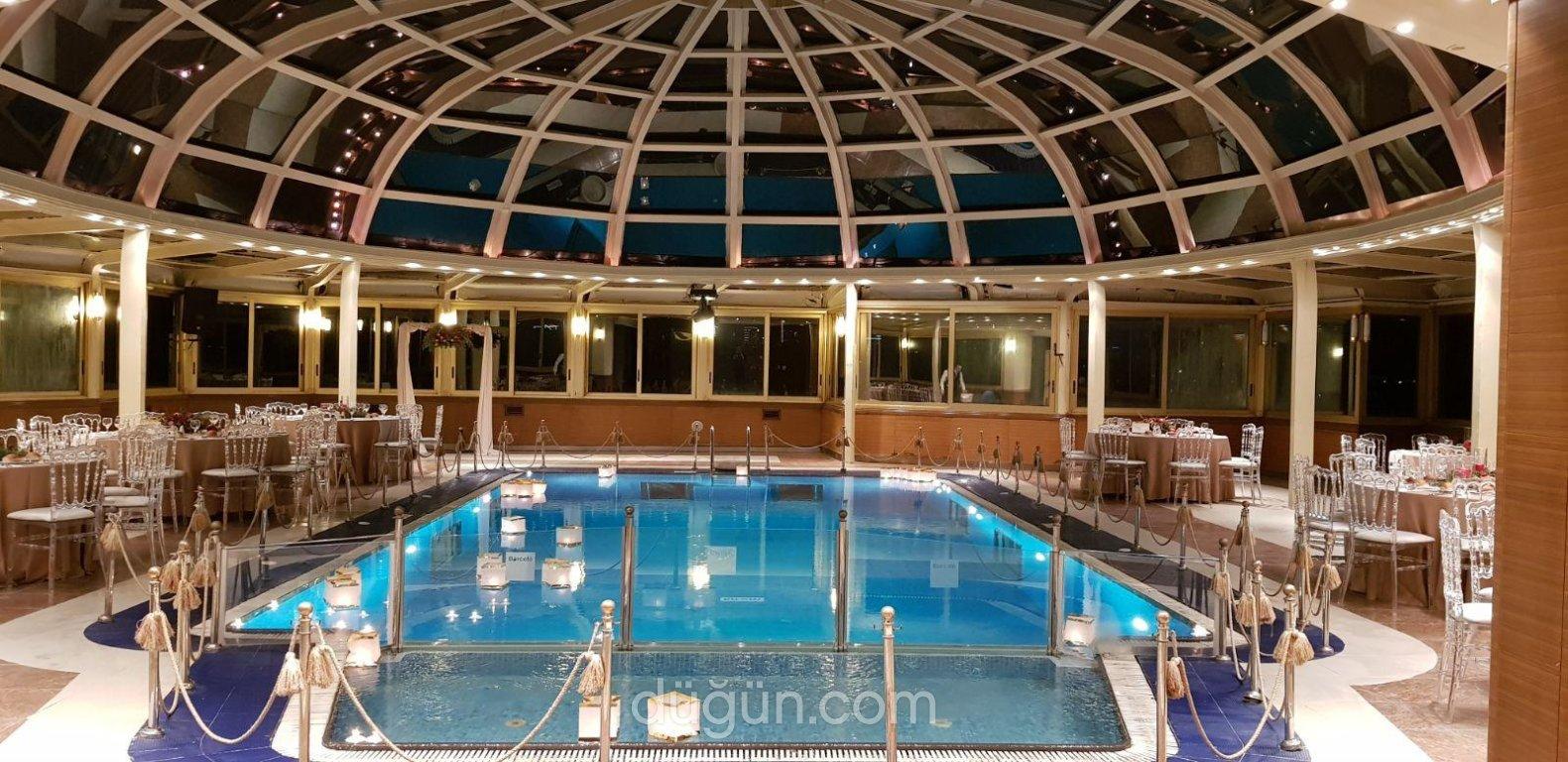 Ankara Altınel Hotel