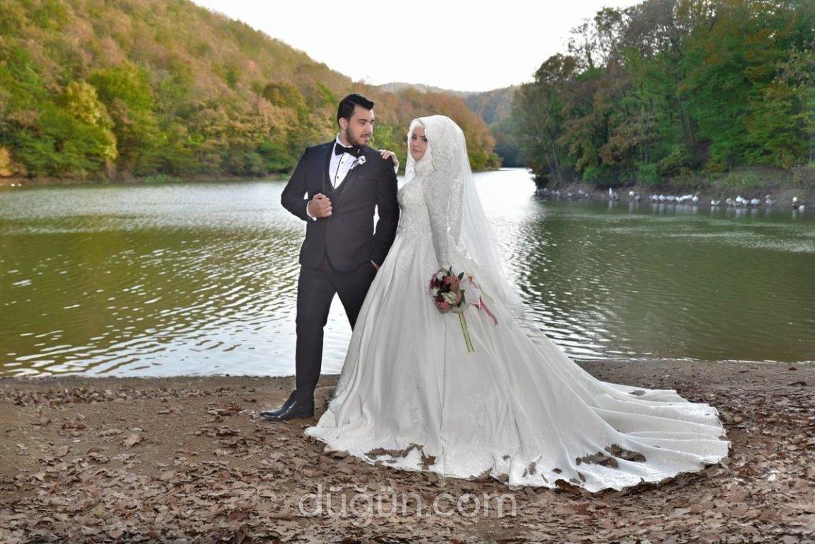 İstanbul Düğün Dış Çekim