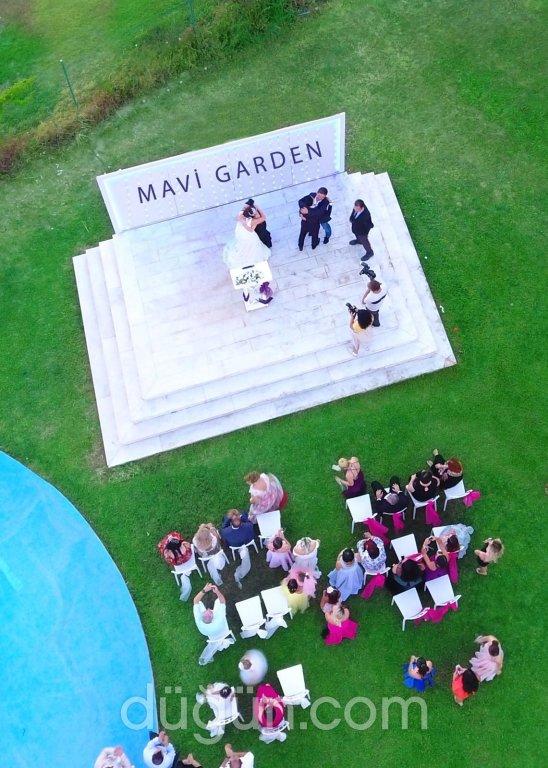 Mavi Garden