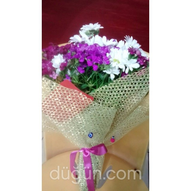 Kepez Ekin Çiçek