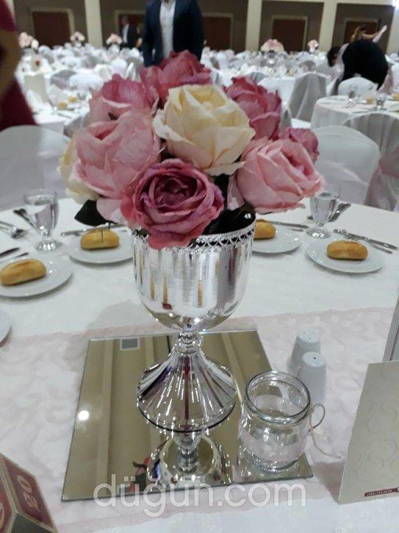 Gönül Çiçekçilik Organizasyon