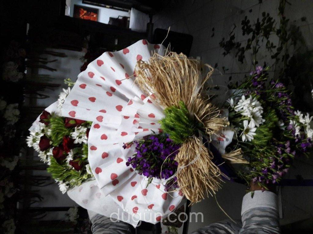 Zuhal Organizasyon ve Çiçekçilik