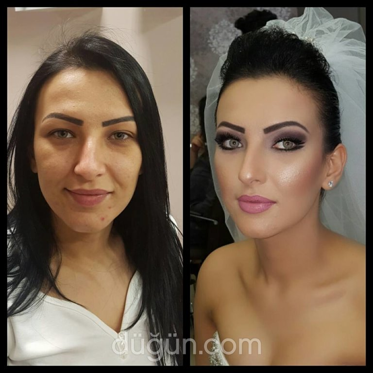 Sevim Ediz Make Up