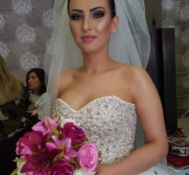 Sevim Ediz Make Up