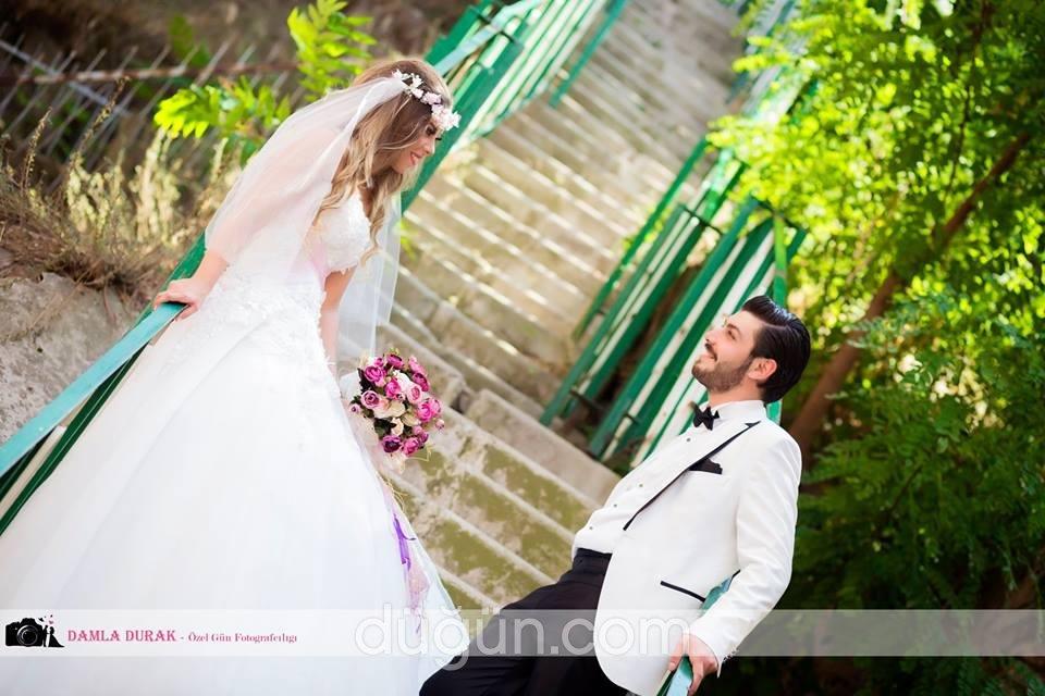 Damla Durak Düğün Fotoğrafçısı