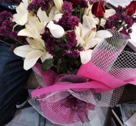 Rengarenk Fotoğraf Çiçek ve Organizasyon