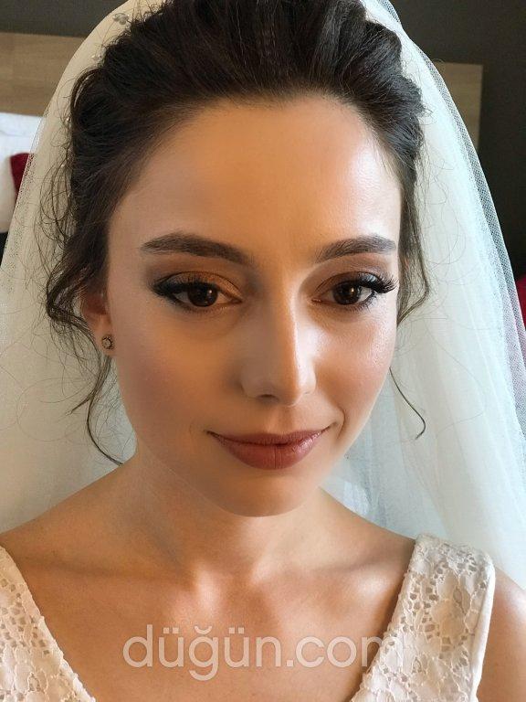 Ruhiye Bezek Make Up