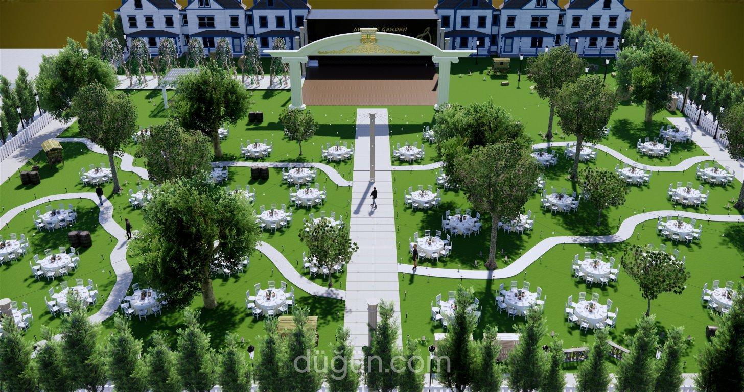 Artemis Garden