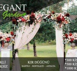 Elegant Garden