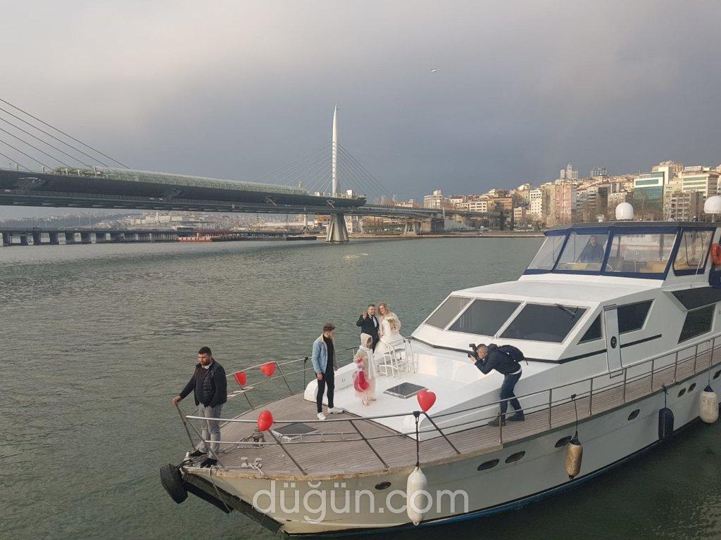 Teknede Organizasyon