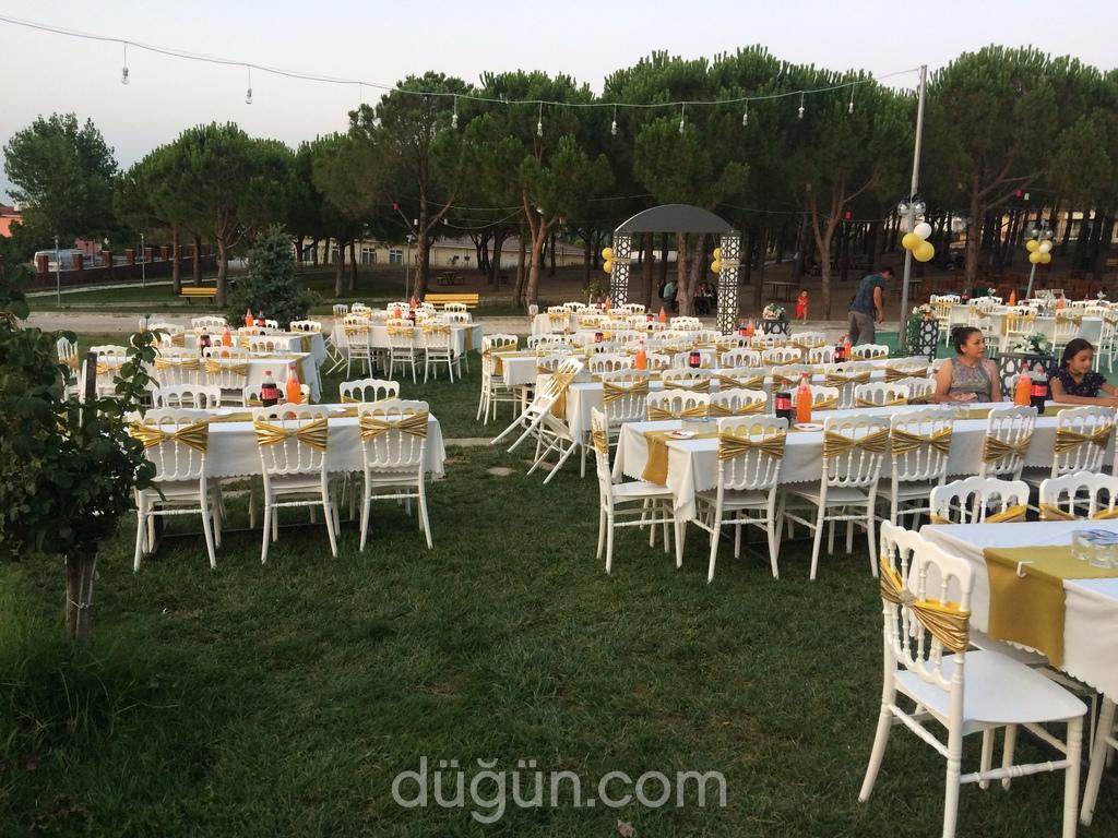 Çamlıca Kır Düğün Salonu