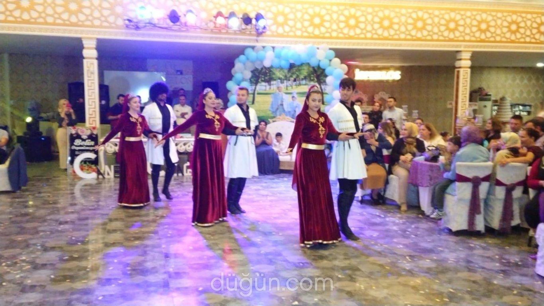 Zeyback Düğün Dansı