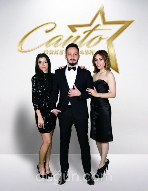 Canto Müzik Organizasyon