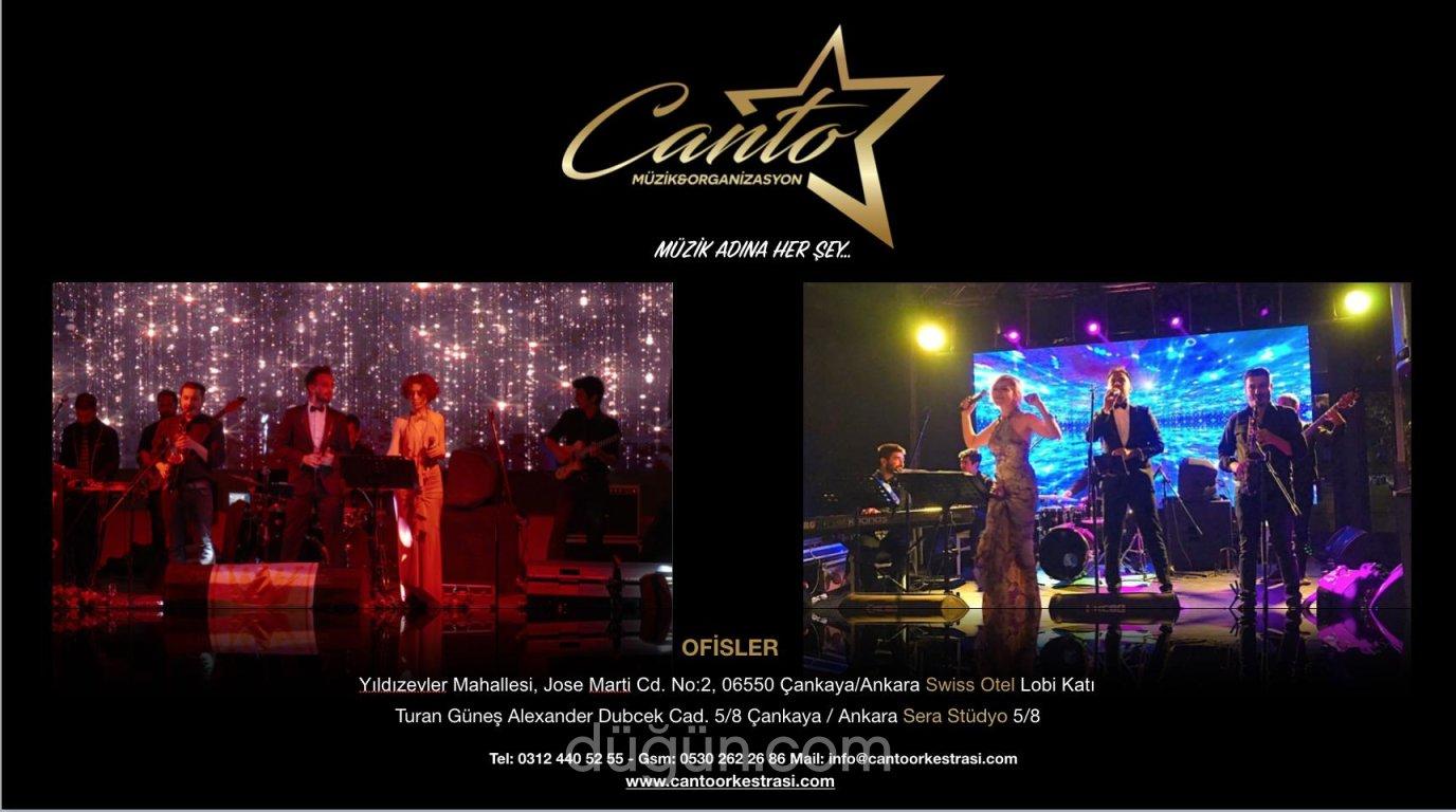 Canto Orkestrası
