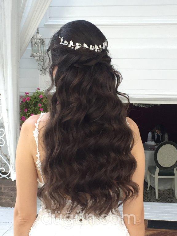 Deniz Altuntaş Hair Stylist