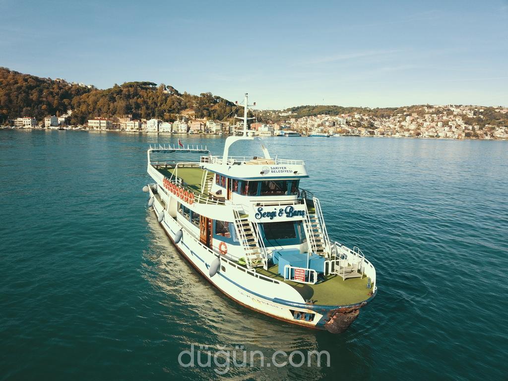 Sevgi & Barış Teknesi