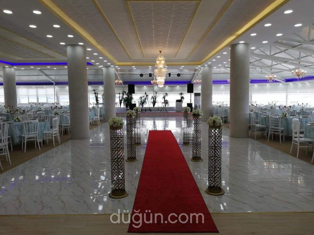 Kristal Düğün Davet Salonu