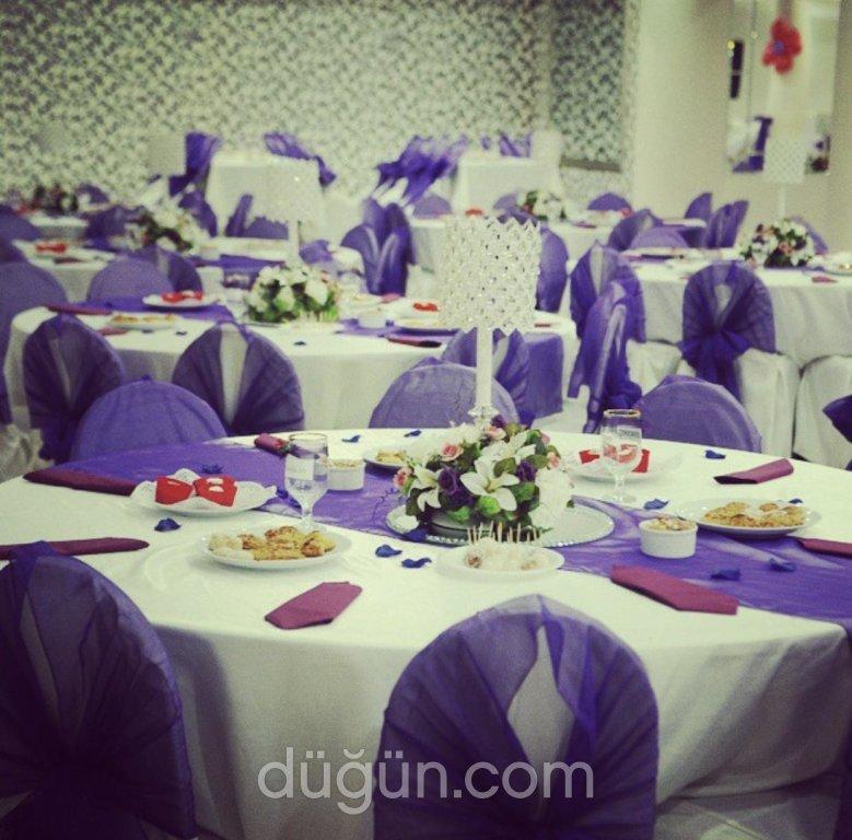 Ebruli Düğün Salonu