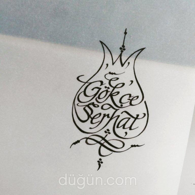 Kaligrafi Sanatçısı Atalay Dönüm