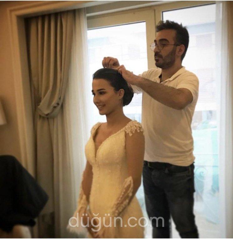 Hikmet Bilal Hair Concept