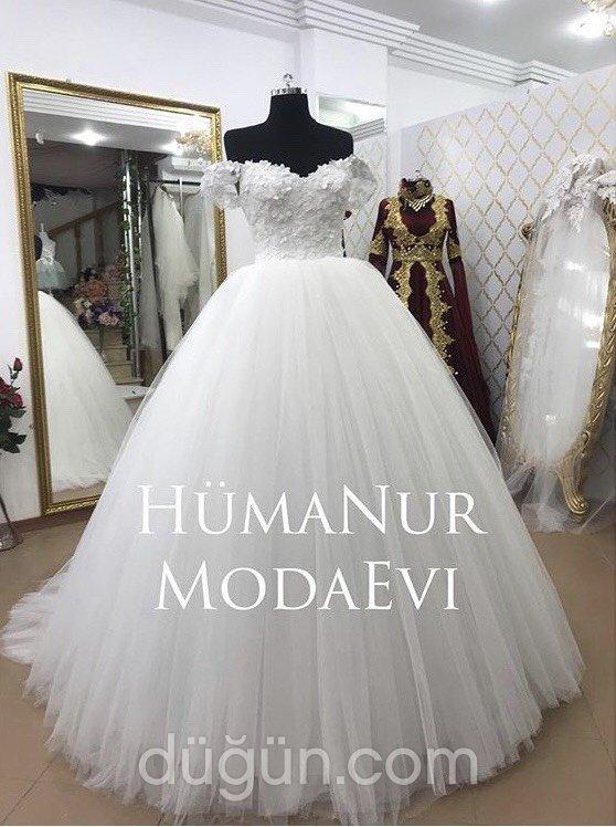 Hüma Nur Moda Evi