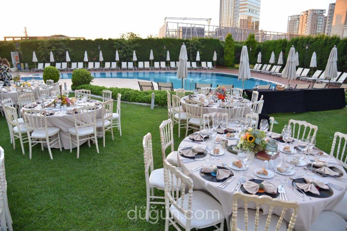 İstanbul Marriott Hotel Asia