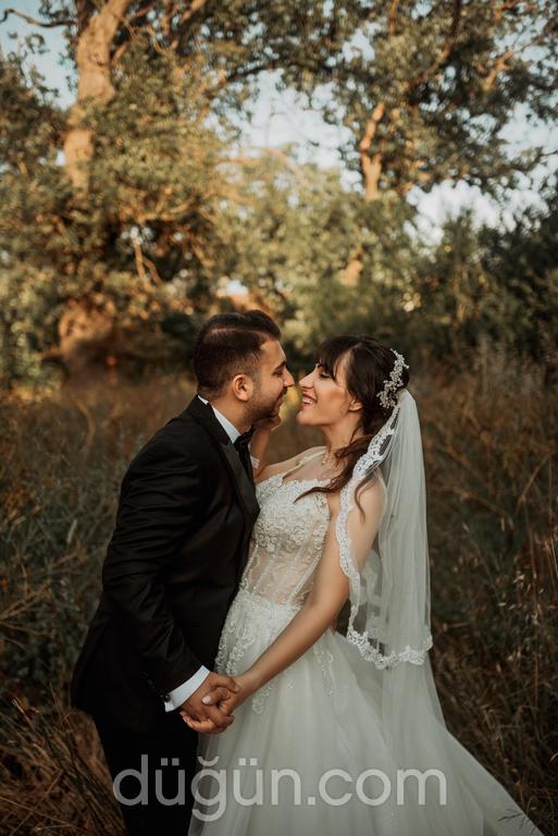 Kaan Altındal Wedding