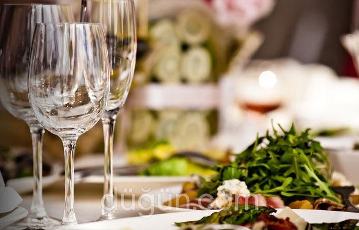 Saray Muhallebicisi Catering