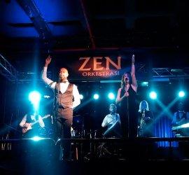 Zen Orkestrası-Zen Sanat ve Organizasyon