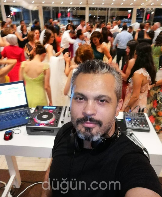 DJ Volkan Çelik
