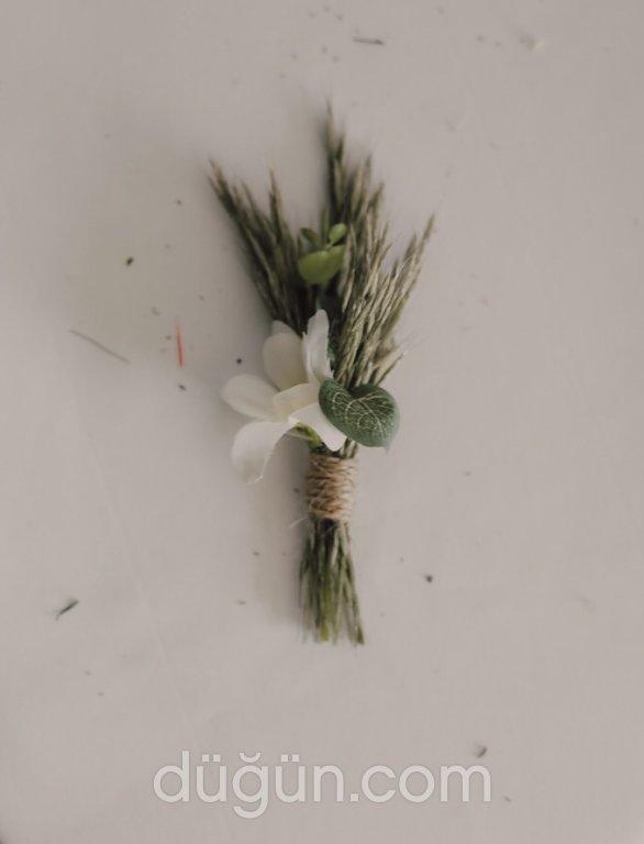 Bir Çiçekçi
