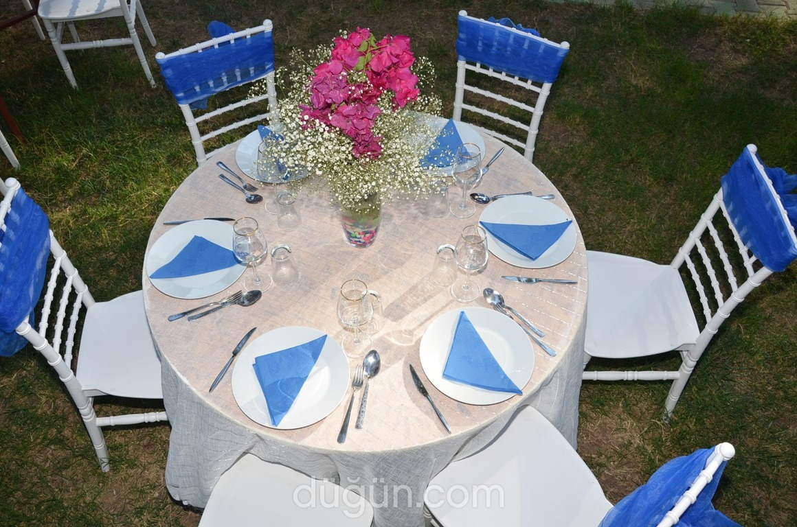 Bosna Kahvecisi Kır Düğünü