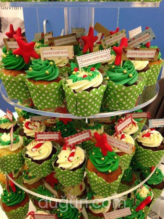 The Cupcakery