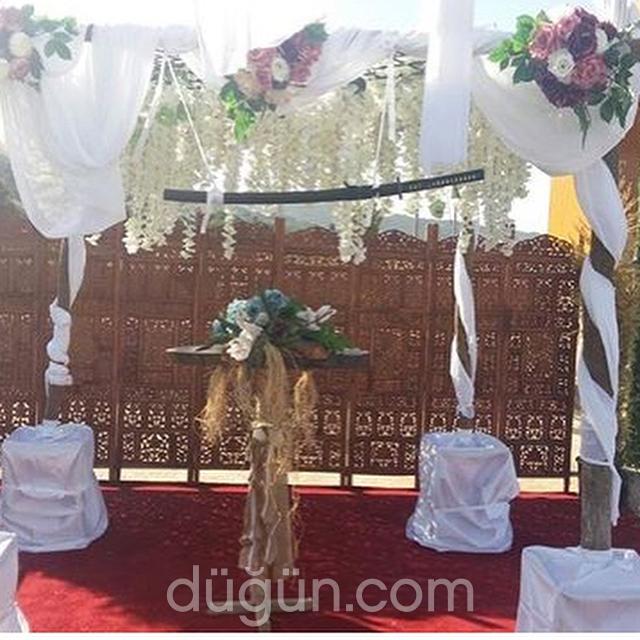 İlk Adım Kır Düğün Salonları