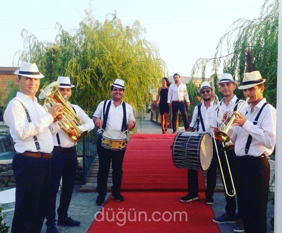 Mysia Band