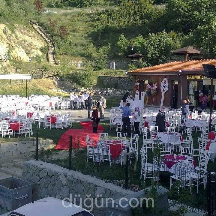 Teras Park Kır Düğün Salonu